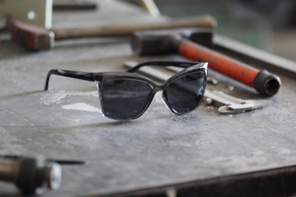 Gözlük Fabrikası