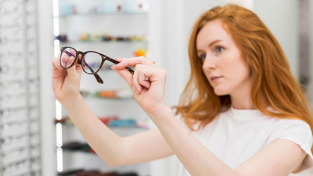 doğru gözlük seçimi