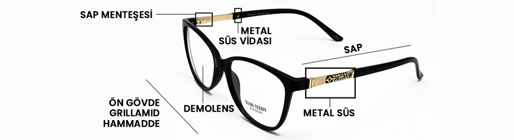 optik çerçeve